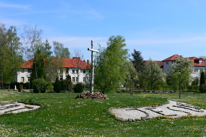 Diakonissen-Mutterhaus