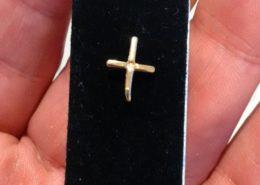 Goldenes Ehrenkreuz