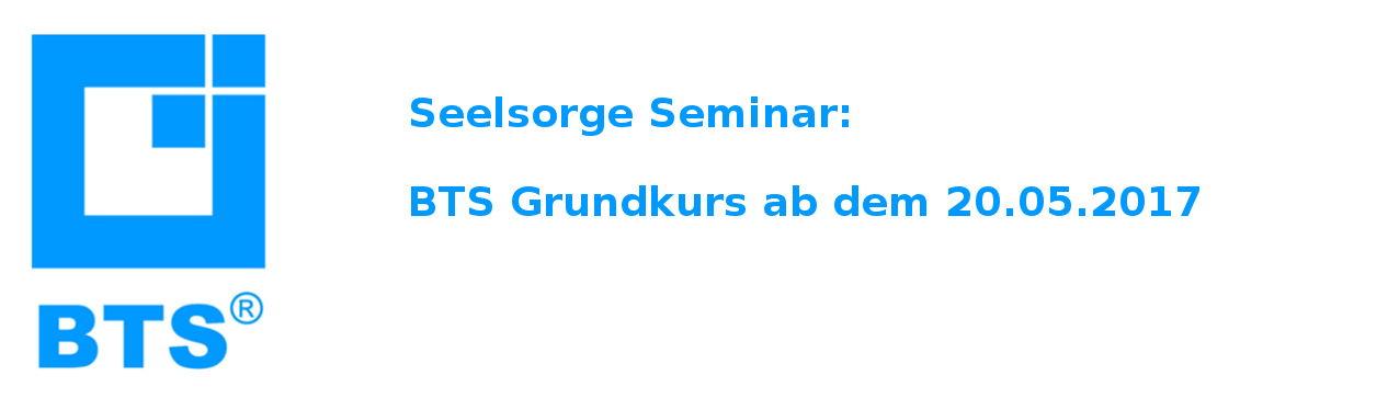 BTS Grundkurs