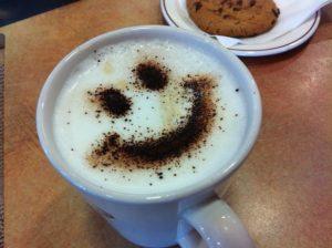 Erzähl mal Café